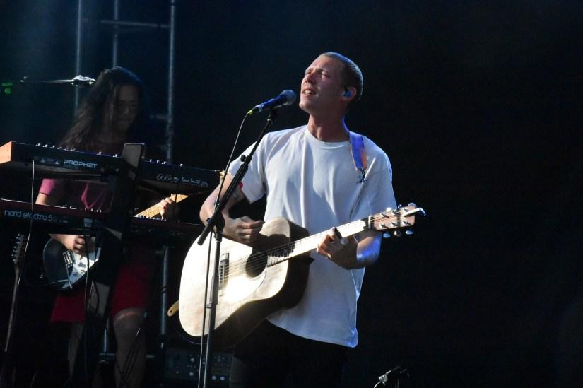 Matt Maeson Mempho Music Festival