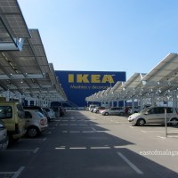IKEA: It´s Swedish for self-assembly furniture