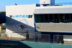 Jerez Circuito de Velocidad, Spain