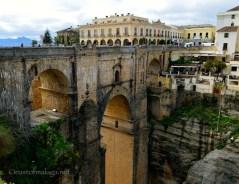 El Puente Nuevo, Ronda