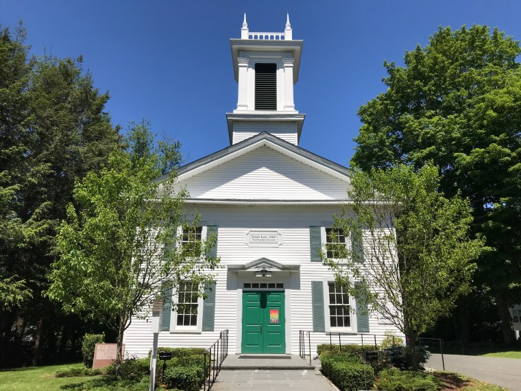 Image of Jesse Lee United Methodist Church