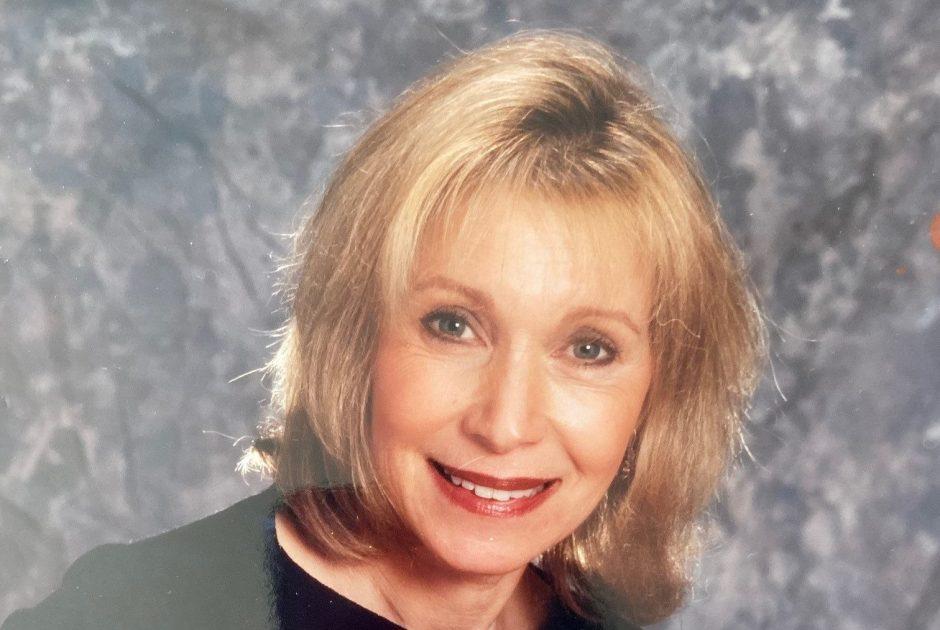 Shari Butler, Easton Therapist