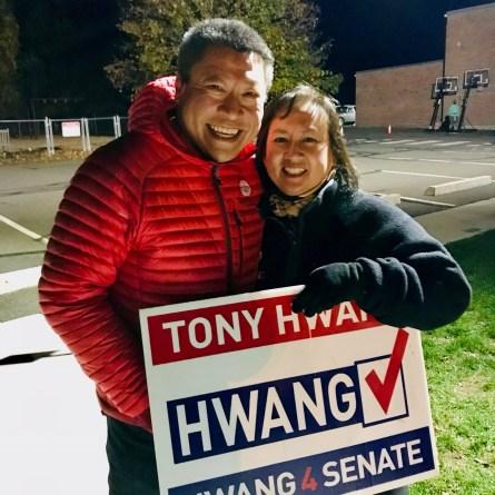 Tony Hwang
