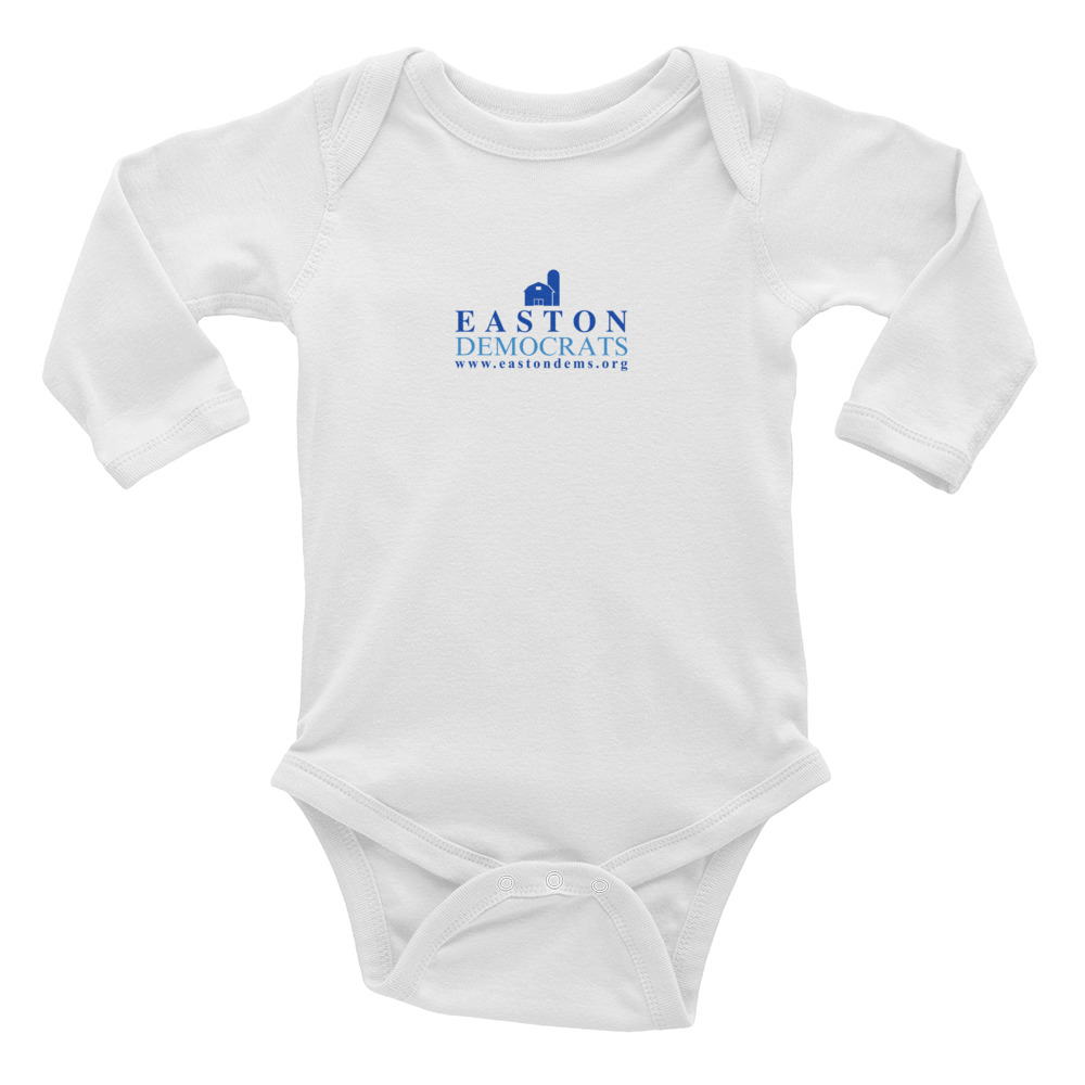 Easton DTC Baby Onesie