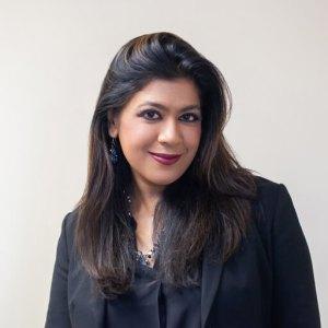 Sheila Sinha Charmoy