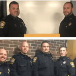 Easton Police to Participate in No Shave November