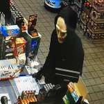 Easton PoliceInvestigating Armed Robbery of Gas Station