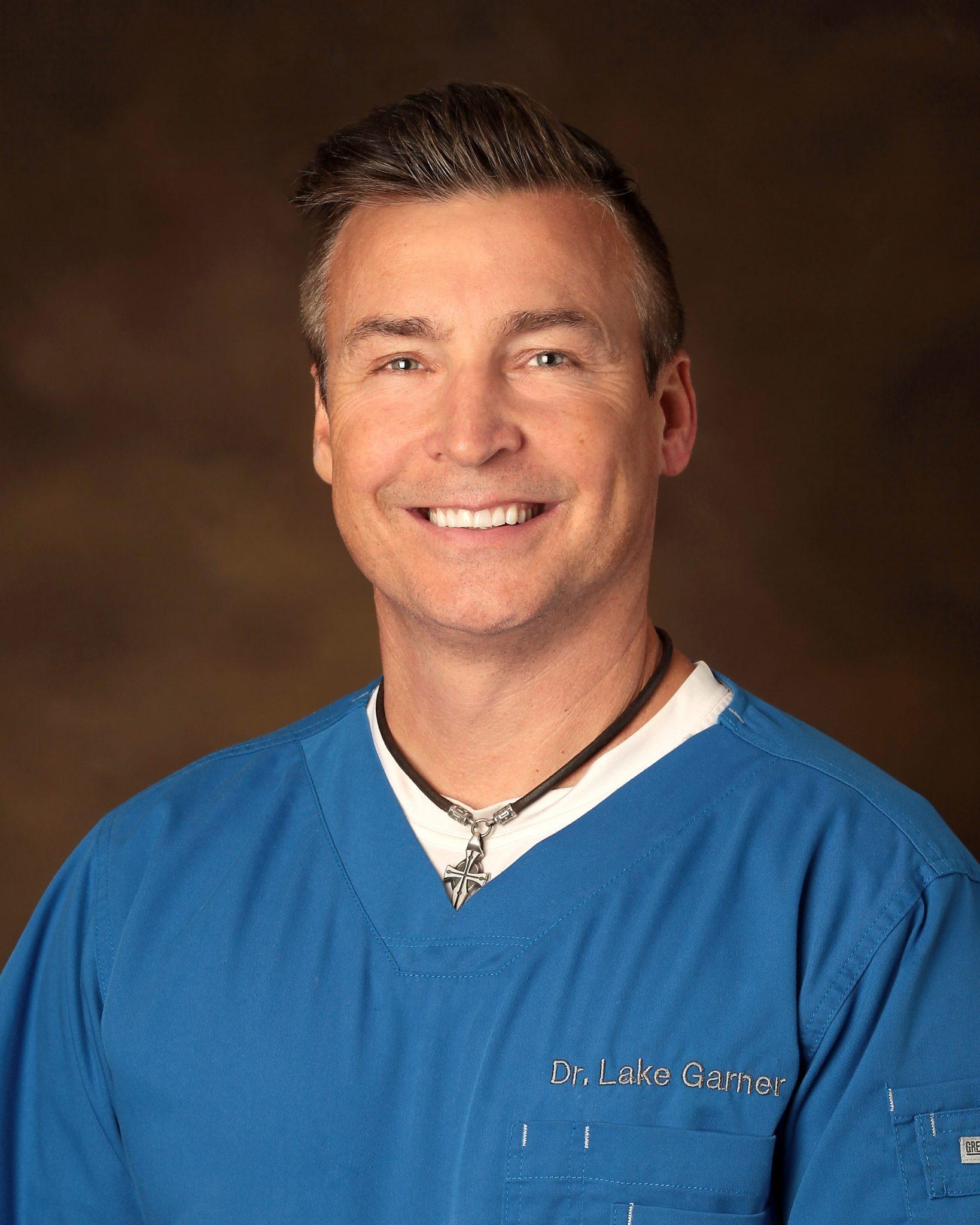 Dr. Lake Garner