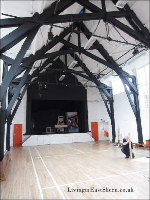 Fabulous Hall space for events