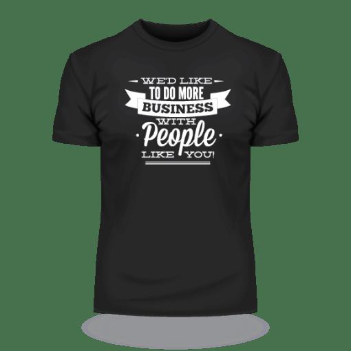 With People Like You