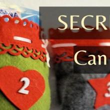 Secret Santa can you help