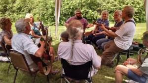 Music gathering