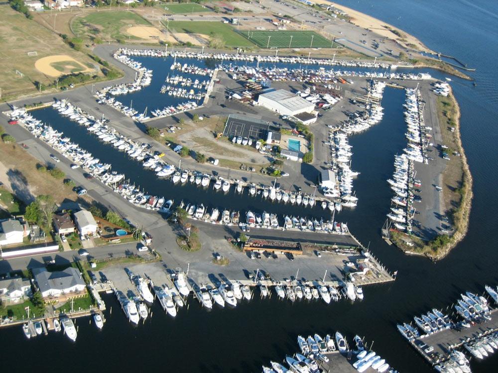 Long Island Marina Boat Sales Dockage Parts Repairs