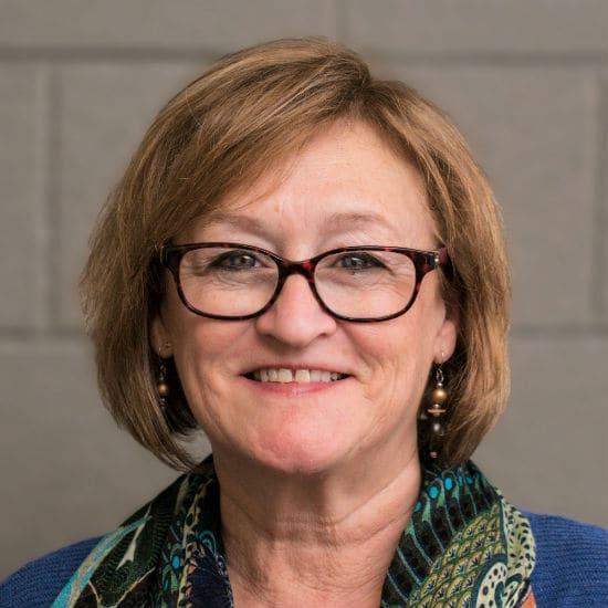 Janet Golden, Executive Director