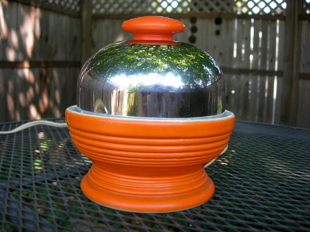 The incredible edible egg-cooker (1/3)