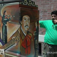 Boyle Heights Art Box Project Tour