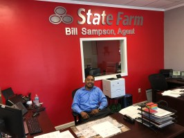 Bill Sampson Agent State Farm Fullerton CA