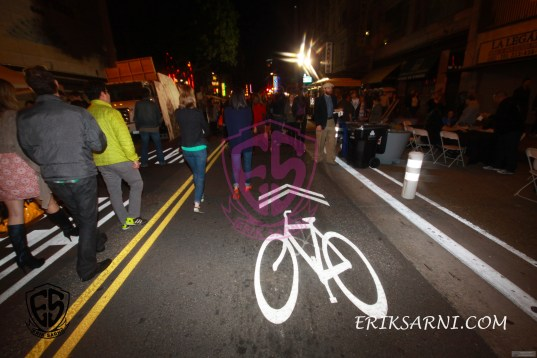Bike L.A