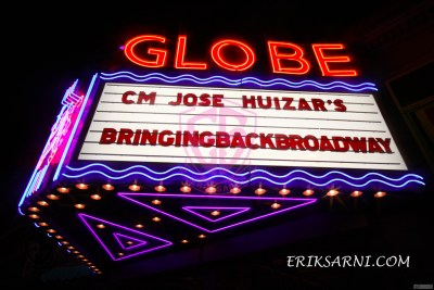 Jose Huizar 2015 Bringing Back Broadway 2015