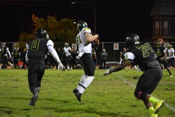East LA Spartans