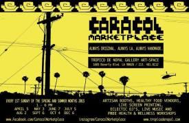 CaracolMarketplace2015.