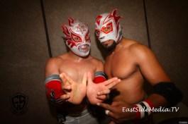 Los Luchas LaBulla 2015