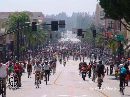 cicLAvia Pasadena