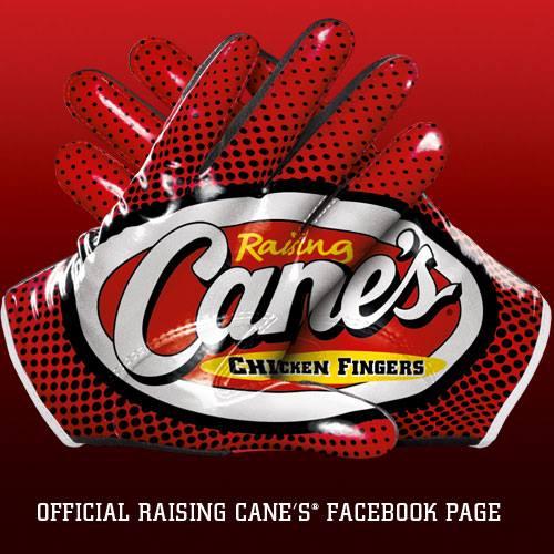 Raising Cane's Costa Mesa