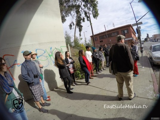 Boyle Heights Walking Tour
