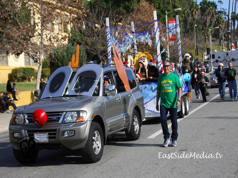 Lincoln Heights Holiday Parade & Festival