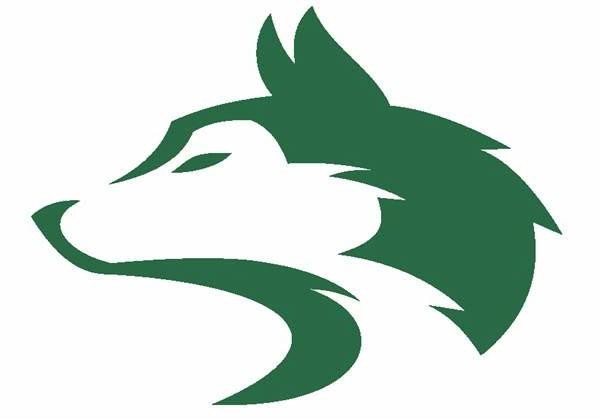 ELAC Huskies Logo