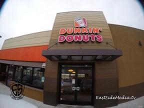 Dunkin Donuts Downey