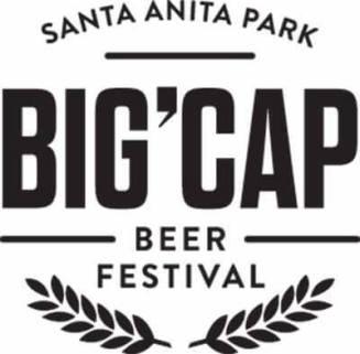 Santa Anita Park Big Cap Beer Festival 2016