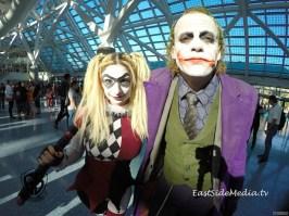 WonderCon Los Angeles 2016 - Joker