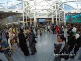 WonderCon Los Angeles 2016