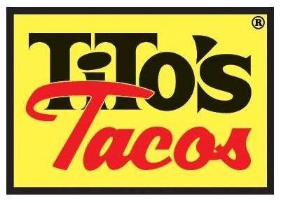 Tito's Tacos Logo