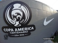 Nike East Los Copa America Centenario 2016