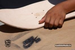 Create a Skate Nike East Los Nike SB