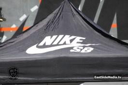 Nike SB Nike East Los