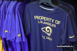 LA Rams - Nike East Los