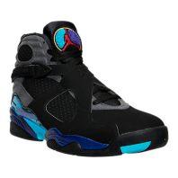 Air Jordan Retro 8 Aqua