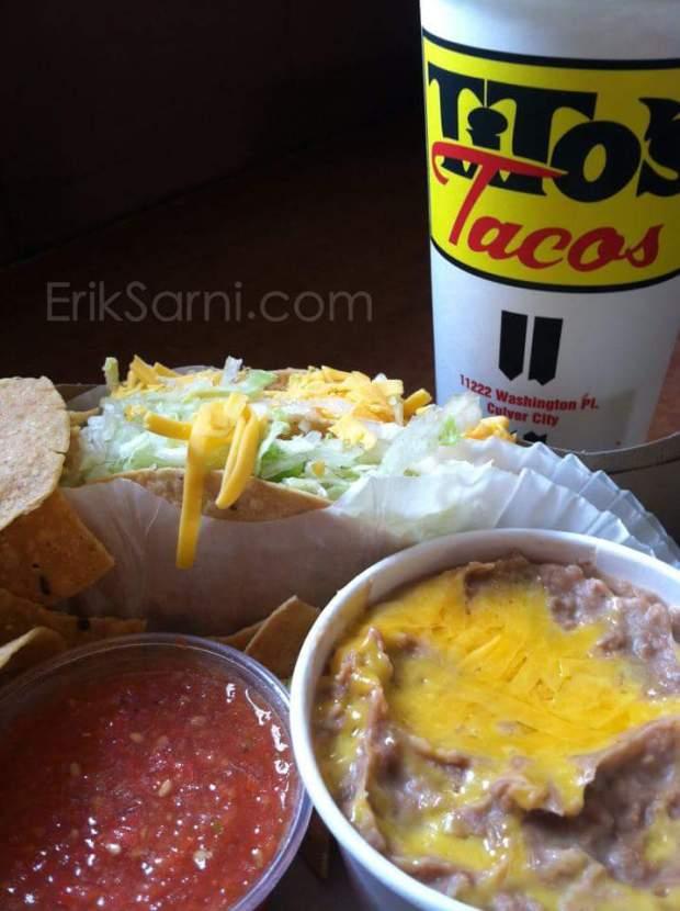 Titos Tacos