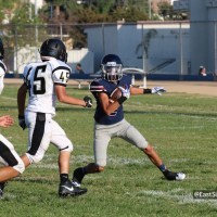 Garfield (JV) Routes Panorama City 48-0