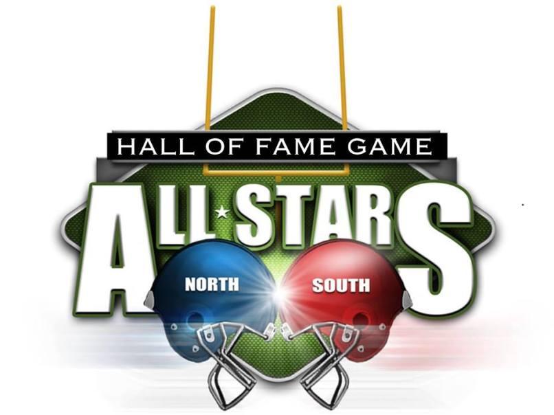 SGV Hall of Fame Game 2018
