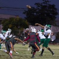 Inglewood flies past Roosevelt 36-0