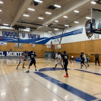 El Monte overwhelmed by South El Monte