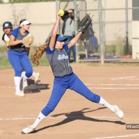 El Rancho Softball wins big vs Montebello