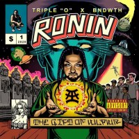 Ronin Gray  The Gift of WLPWR