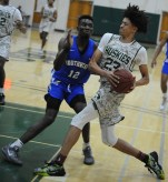 Last Chance U Basketball - ELAC Huskies Mens Basketball - photo credit Mario Villegas
