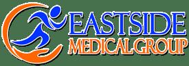 Eastside Medical Group Cleveland logo header